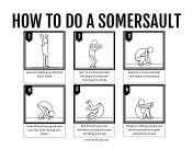 How to Do a Somersault